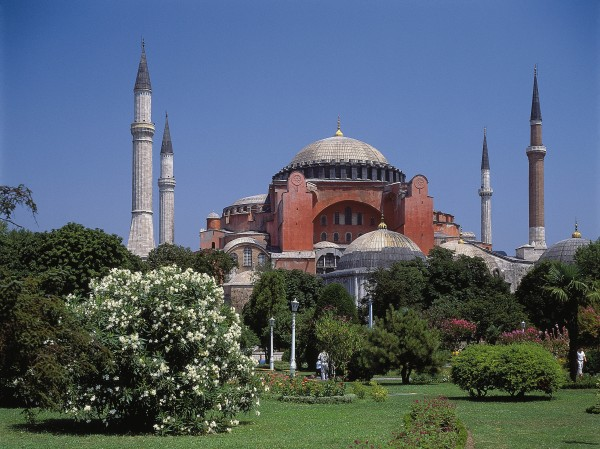 FIVE DAYS FOUR NIGHTS ISTANBUL PACKAGE