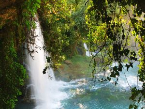 Termessos-Duden waterfalls tour Antalya